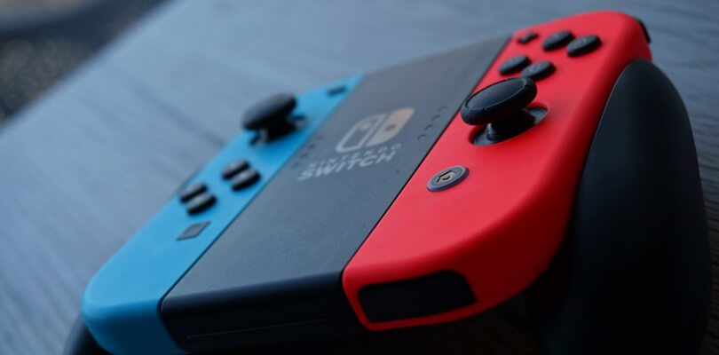 I coloratissimi Joy-Con di Switch sono i protagonisti del nuovo spot Nintendo