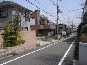 Machida City