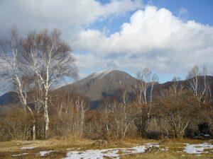 Monte Akagi 3