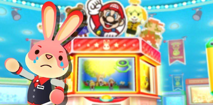Nintendo Badge Arcade non avrà più nuovi stemmi dopo il 23 giugno
