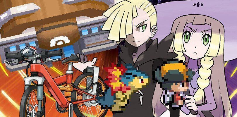 Pokémon Ultrasole e Ultraluna: quali sono le novità più desiderate?