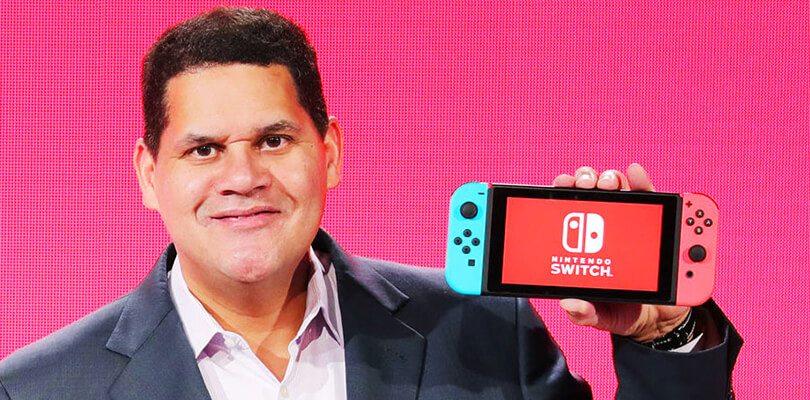 Nintendo non assicura Nintendo Switch per tutti questo Natale