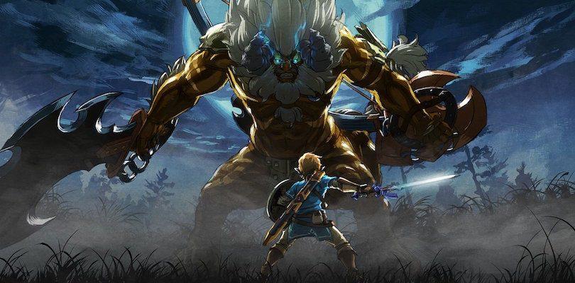 Troppe idee per i DLC, così nasce il sequel di The Legend of Zelda: Breath of the Wild