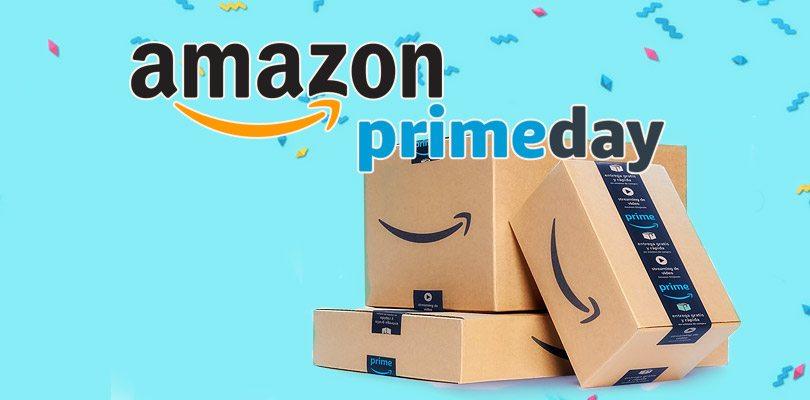 Tutto quello che c'è da sapere sull'Amazon Prime Day del 10 e 11 luglio