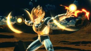 screenshot dragon ball xenoverse 2