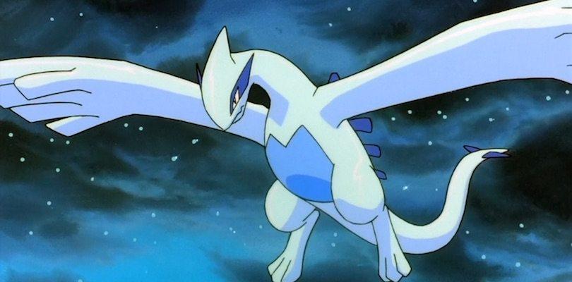 Lugia è il primo leggendario di Pokémon GO ad apparire in tutto il mondo - Pokémon Millennium