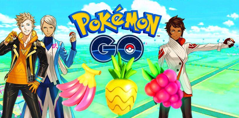 In arrivo funzionalità inedite legate alle bacche e altre migliorie con il nuovo aggiornamento di Pokémon GO - Pokémon Millennium