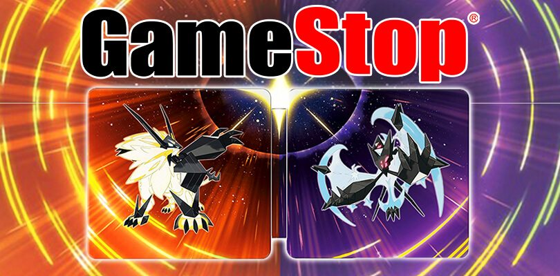 Le edizioni limitate di Pokémon Ultrasole e Ultraluna sono ora preordinabili su GameStop Italia
