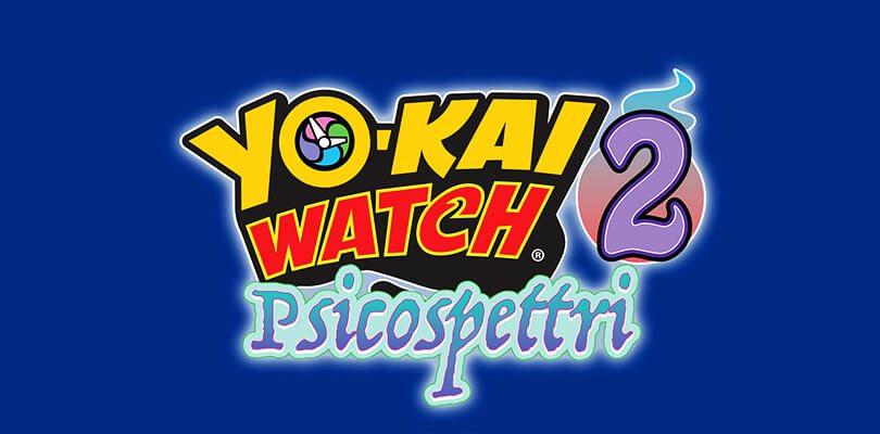 YO-KAI WATCH 2: Psicospettri in arrivo questo autunno in Italia