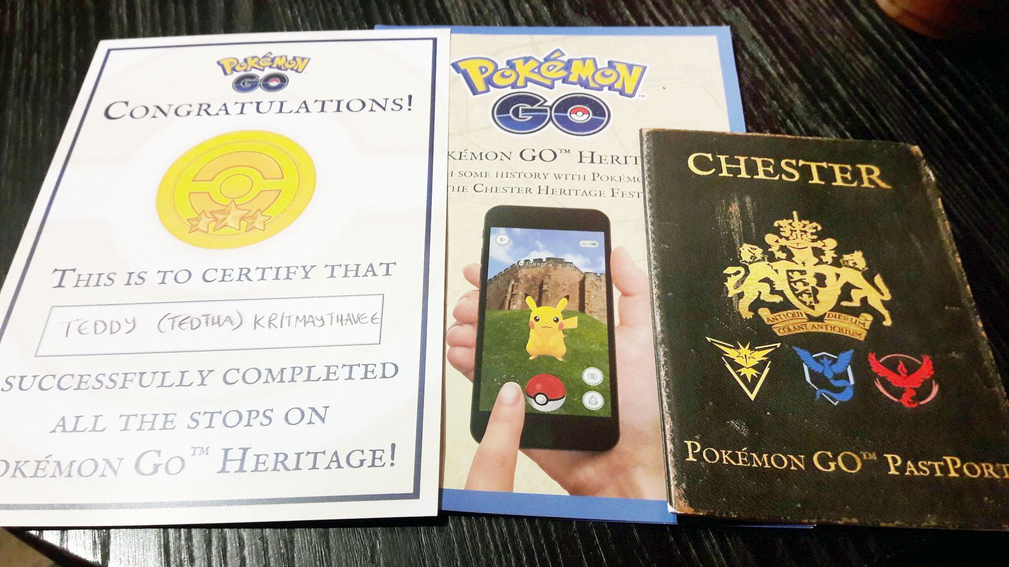 Pokémon GO: Moltres e Zapdos i nuovi Pokémon leggendari in arrivo