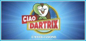 Ciao Dartrix