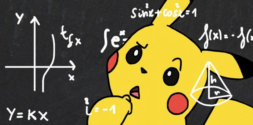 Special T Si >> I Pokémon e la matematica: il mondo che si cela dietro i videogiochi dedicati alle creature ...