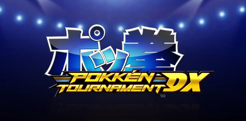 Disponibile l'aggiornamento 1.3.2 per Pokkén Tournament DX
