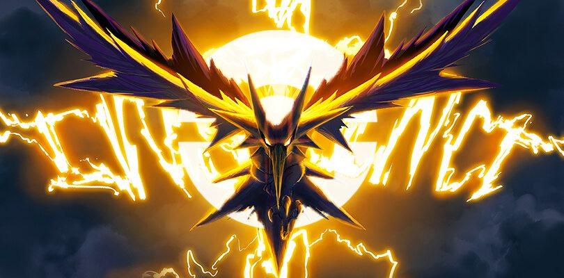 Zapdos fa il suo arrivo su Pokémon GO