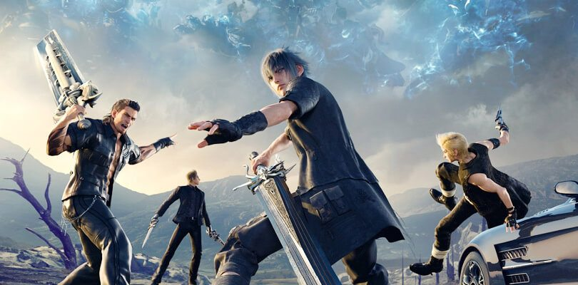 Square Enix accenna a un probabile arrivo di Final Fantasy XV su Nintendo Switch