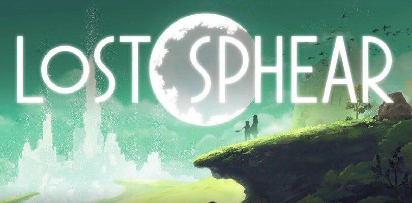 Disponibile sull'eShop la demo di Lost Sphear per Nintendo Switch