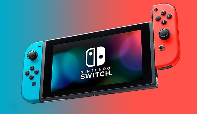 Annunciato per il Giappone un bundle di Nintendo Switch senza dock