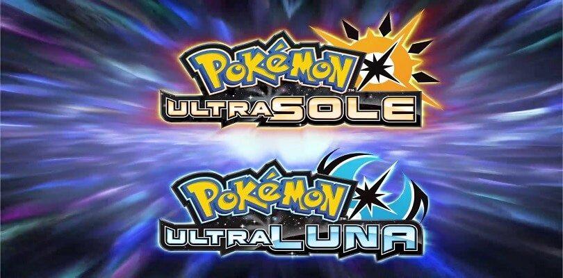 Rilasciato un nuovo trailer di Pokémon Ultrasole e Ultraluna