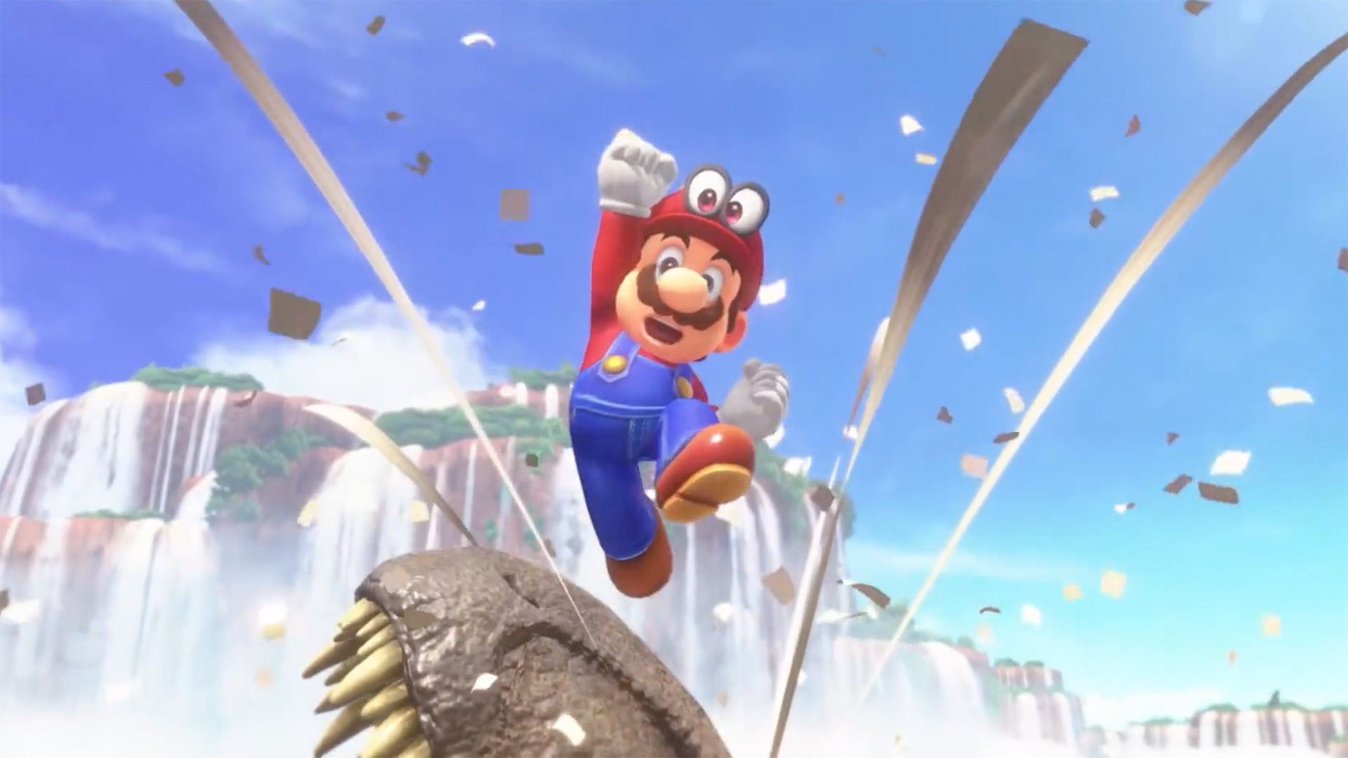 Square Enix mostra OCTOPATH TRAVELER al Nintendo Direct