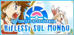Contest Fotografia
