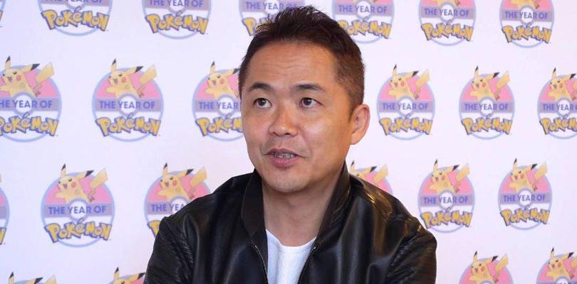 I giochi Pokémon non lasceranno mai Nintendo, parola di Game Freak