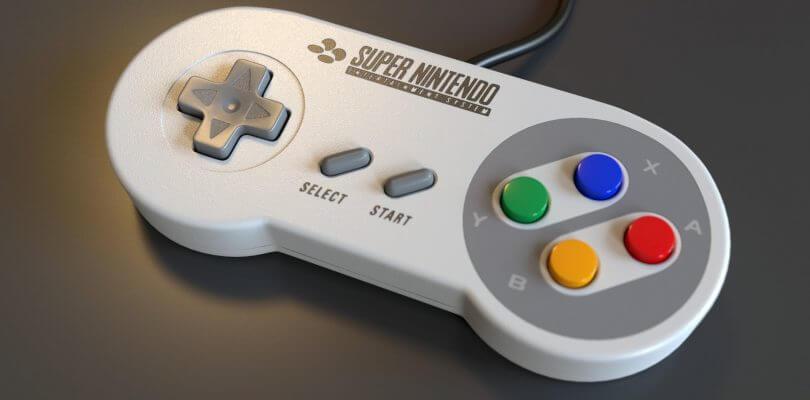 Il Nintendo Classic Mini: SNES cede di fronte alla pirateria