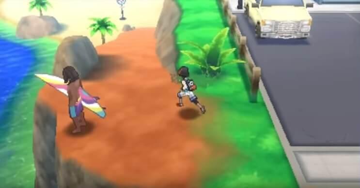 Nintendo Direct: tutte le novità di Pokemon Ultrasole e Ultraluna