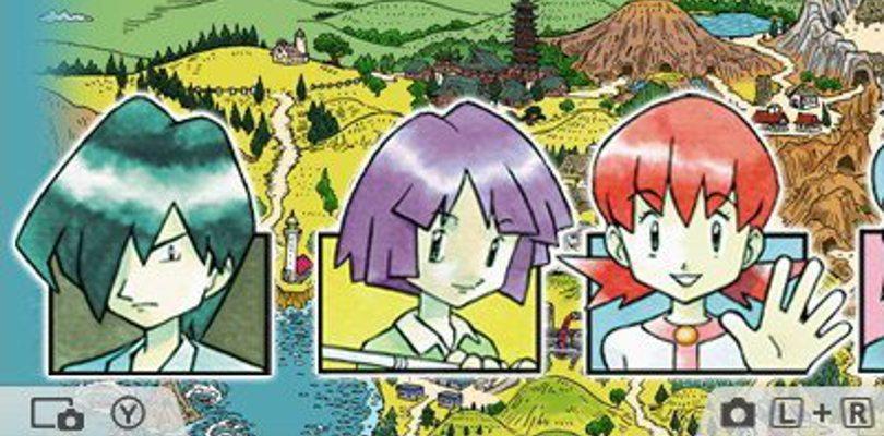 Un tema dedicato a Pokémon Oro e Argento sarà presto disponibile su My Nintendo