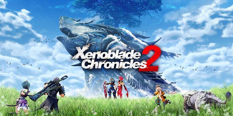 L'aggiornamento 1.3.0 di Xenoblade Chronicles 2 è stato posticipato