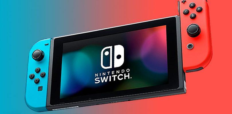 Un sistema di trofei è in arrivo su Nintendo Switch?