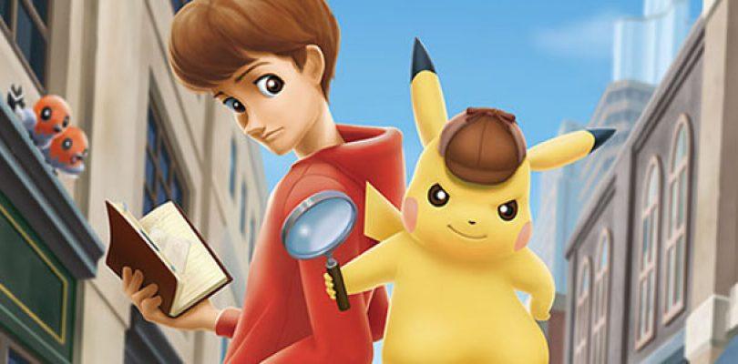 Detective Pikachu offre un punto di vista innovativo sul mondo Pokémon
