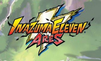 Inazuma Eleven Ares logo