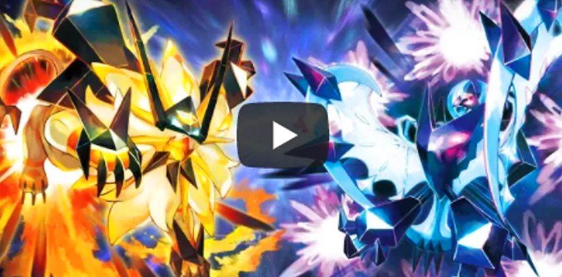 [VIDEO] Mostrate ufficialmente le mosse Z di Solgaleo e Lunala in Pokémon Ultrasole e Ultraluna