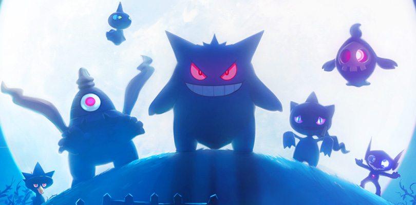 Arriva la terza generazione in Pokémon GO! Ecco tutte le novità del nuovo aggiornamento!