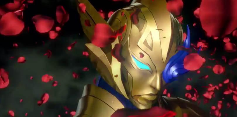 Shin Megami Tensei V è finalmente in pieno sviluppo