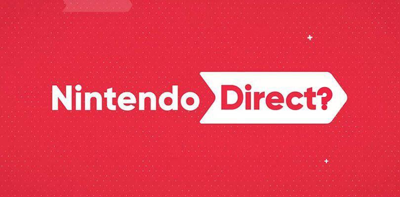 [RUMOR] Un nuovo Nintendo Direct in arrivo a gennaio?