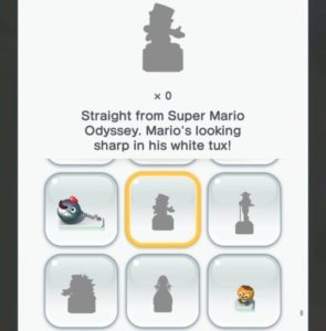 Super Mario Run Super Mario Odyssey