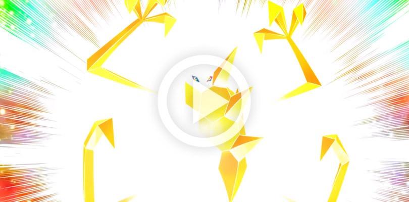 Svelato UltraNecrozma in un nuovo trailer di Pokémon Ultrasole e Ultraluna!