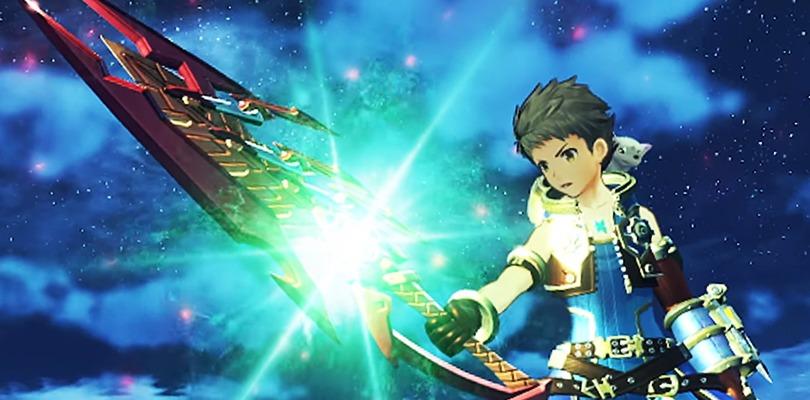 Svelati un trailer inedito, il pass di espansione e altre novità di Xenoblade Chronicles 2