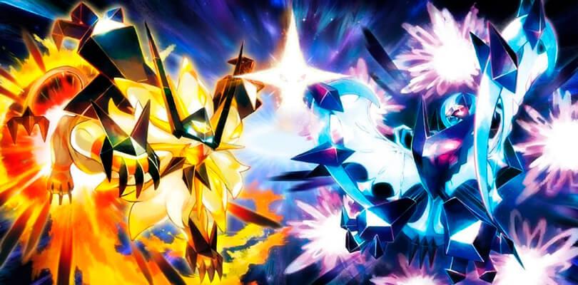 Ecco com'è andato il lancio di Pokémon Ultrasole e Ultraluna in Giappone