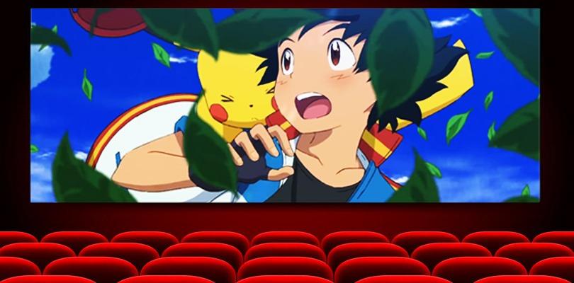 Arriva il trailer italiano del 21° film Pokémon: In Ognuno di Noi