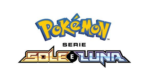 Serie Sole e Luna logo
