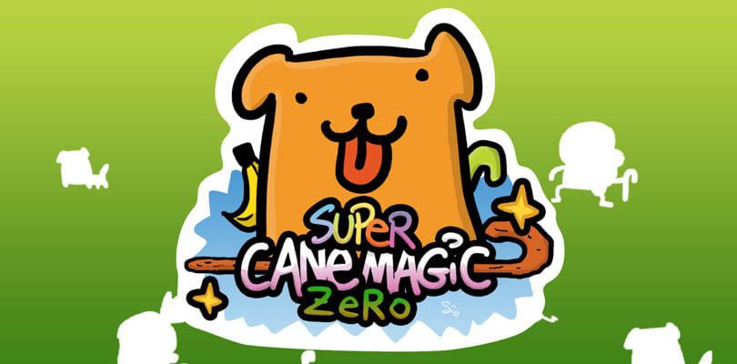 Super Cane Magic ZERO: il videogioco di Sio arriverà anche su Nintendo Switch