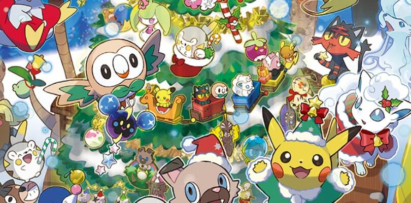 Cifre da record per Pokémon Ultrasole e Ultraluna: in Giappone vendute 2 milioni di copie