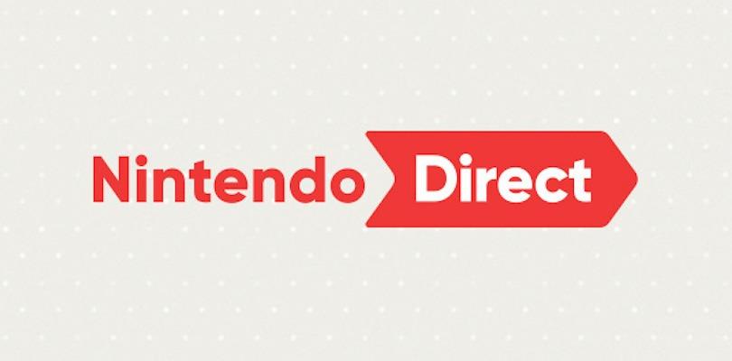 [RUMOR] Nintendo Direct in arrivo il 14 settembre?