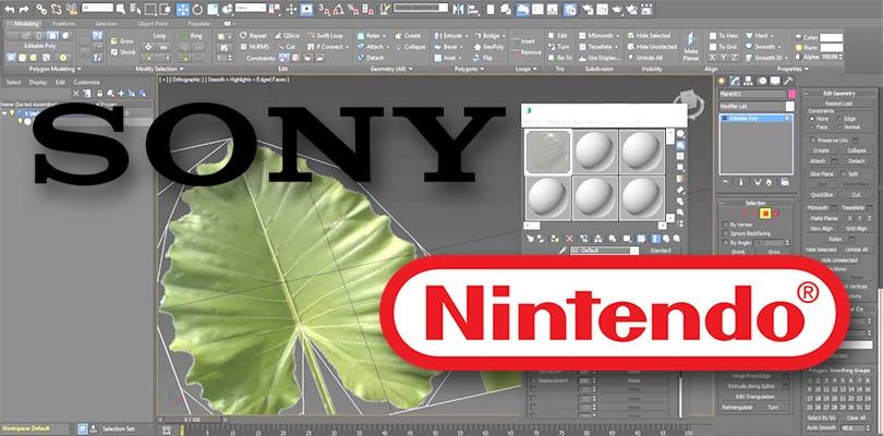 PhyreEngine, il motore grafico di Sony, è ora compatibile anche con Nintendo Switch