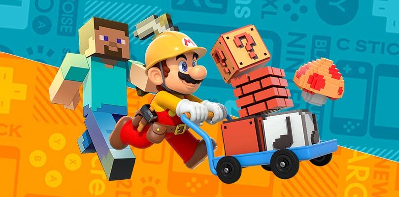 In arrivo una manutenzione dei servizi online di Nintendo Switch e dei server di Minecraft
