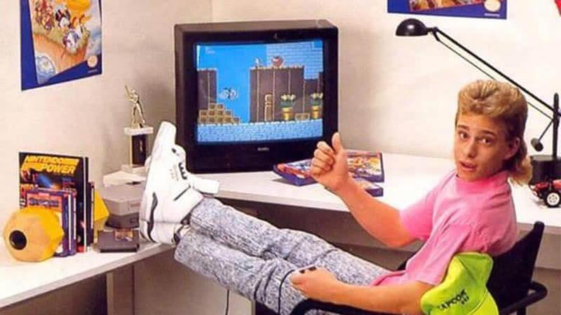 Anche tuo cugino che lavorava da Nintendo era tenuto a pagare i giochi