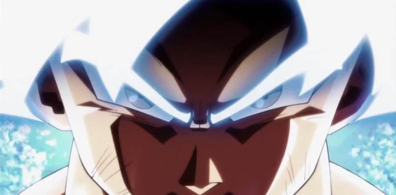 L'Ultra Istinto Completo di Son Goku arriva su Dragon Ball Xenoverse 2