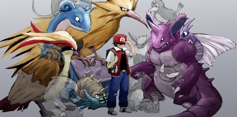 Twitch Plays Pokémon festeggia il quarto anniversario: Pokémon Blu e Rosso giocati contemporaneamente